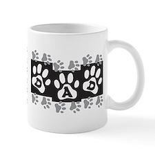 Pet Dad Small Mug