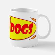 Corn Dogs Mug