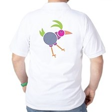 Gooney Bird T-Shirt