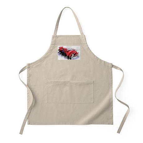 Ferrari BBQ Apron