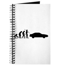 Car Evolution Journal