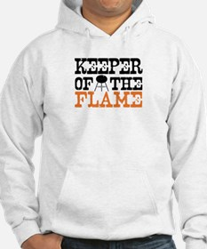 Keeper of the Flame (Grill) Hoodie