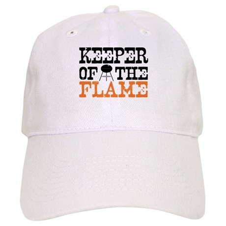 Keeper of the Flame (Grill) Cap