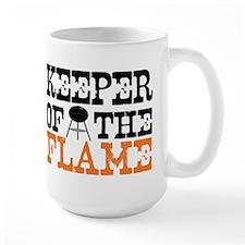 Keeper of the Flame (Grill) Mug