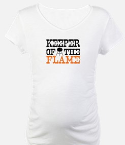 Keeper of the Flame (Grill) Shirt