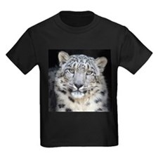 Snow Leopard T
