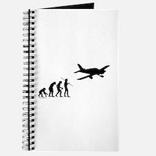 Airplane Evolution Journal