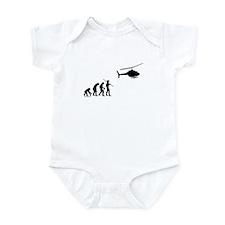 Copter Evolution Infant Bodysuit