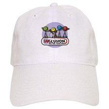Inclusion Better Together Baseball Cap