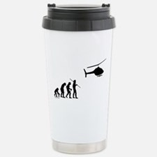 Copter Evolution Stainless Steel Travel Mug