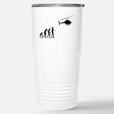 Copter Evolution Travel Mug