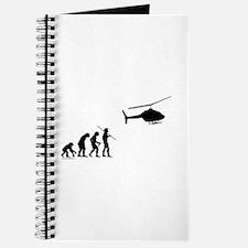 Copter Evolution Journal