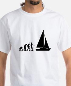 Sail Evolution Shirt