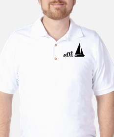 Sail Evolution T-Shirt