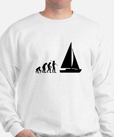 Sail Evolution Sweatshirt