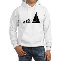 Sail Evolution Hoodie
