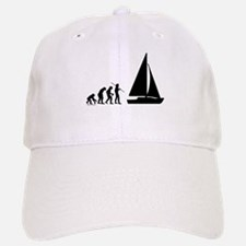 Sail Evolution Baseball Baseball Cap