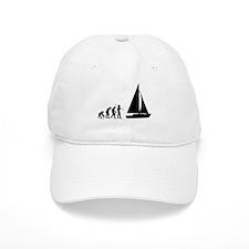 Sail Evolution Baseball Cap