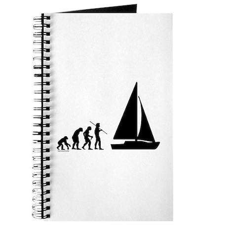 Sail Evolution Journal