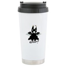 Pegasus with Attitude Travel Coffee Mug