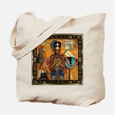 African goddess Tote Bag