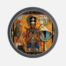 Funny Egyptian Wall Clock