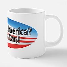 Funny Anti america bankrupt 20 oz Ceramic Mega Mug
