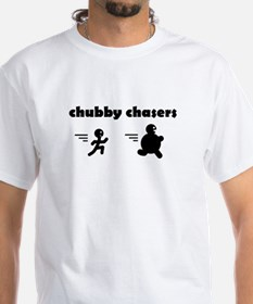chubby chasers Shirt