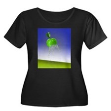 Side Dragon T-Shirt