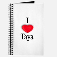 Taya Journal