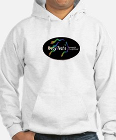 X-ray Techs Image is Everythi Hoodie