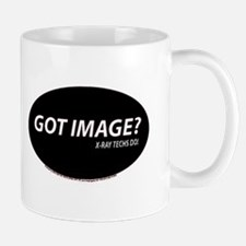 Got Image X-ray Techs Mug