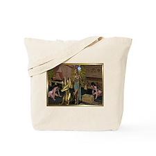 Unique Kwanzaa Tote Bag
