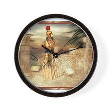 Funny Kwanzaa Wall Clock