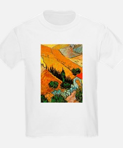 House and Ploughman T-Shirt