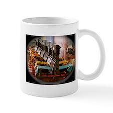 All Things Structo Mug