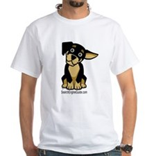Rottie With Search Engine Gui Shirt