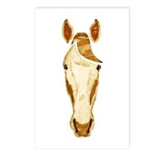 I Love My Horse Postcards (Package of 8)