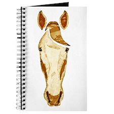I Love My Horse Journal