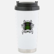 Abercrombie Tartan Shield Travel Mug