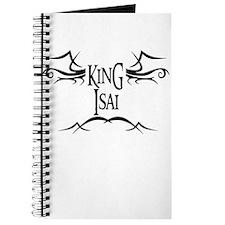 King Isai Journal