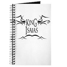 King Isaias Journal