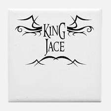 King Jace Tile Coaster