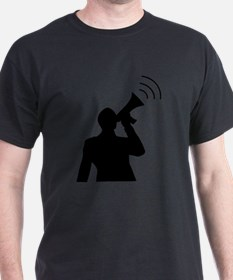 protester T-Shirt