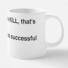 Doctors Kill People 20 oz Ceramic Mega Mug