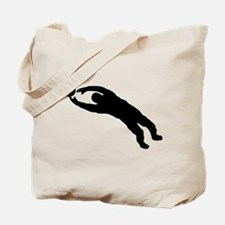 goal keeper Tote Bag