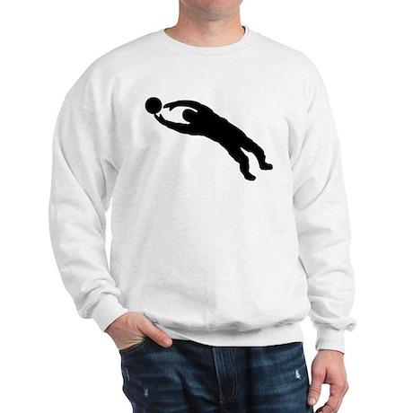 goal keeper Sweatshirt
