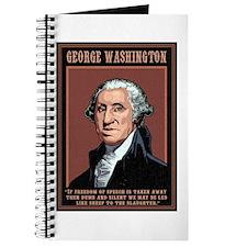 Washington -Free Speech Journal