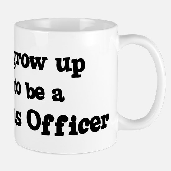 Be A Corrections Officer Mug