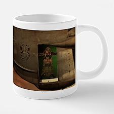 Special Forces Jumpmaster 20 oz Ceramic Mega Mug
